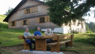 Hündle-Hütte