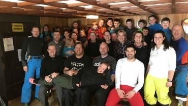Familienfreizeit Hündle 2018