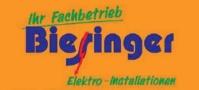 Silber-Elektro Biesinger